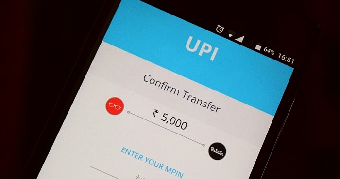 Hike Will Be First to Integrate UPI Within App